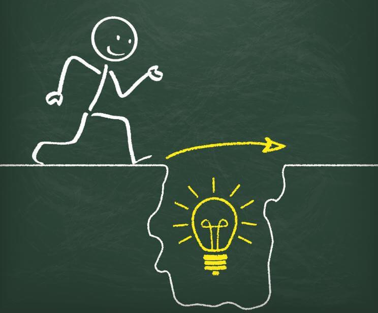 5 abilità mentali delle persone di successo