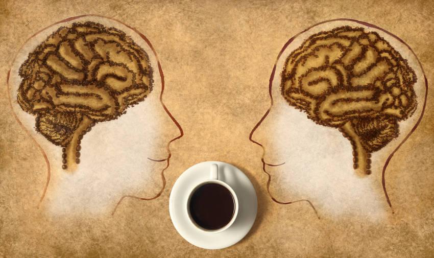 Sapete in che modo la caffeina aiuta la vostra mente?