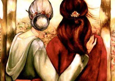 La donna e la sana relazione con se stessa