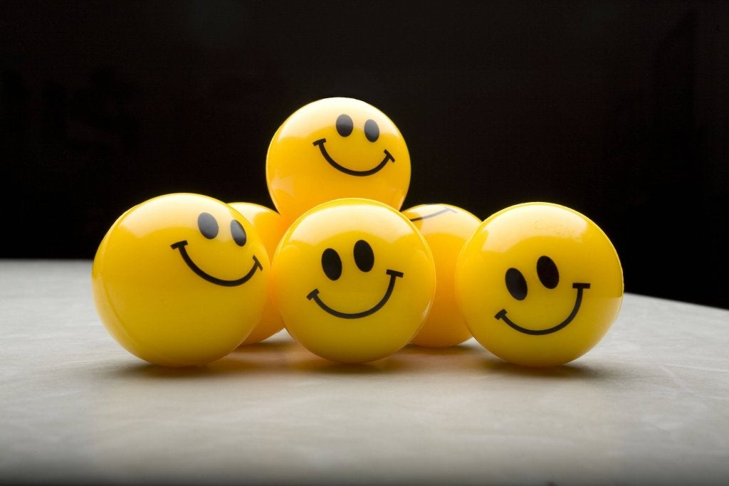 Famoso I 33 migliori pensieri positivi – La Mente è Meravigliosa AB36