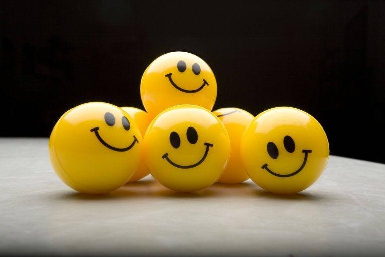 I 33 migliori pensieri positivi