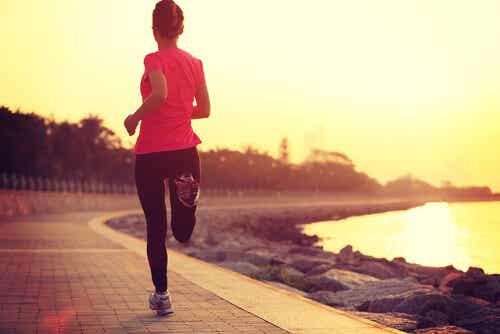 Sport e depressione: cura emotiva