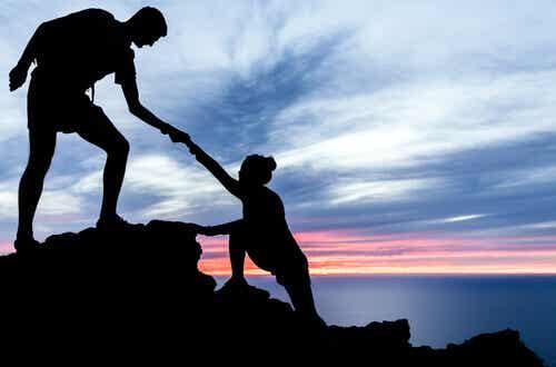 Dare e ricevere: il principio della reciprocità