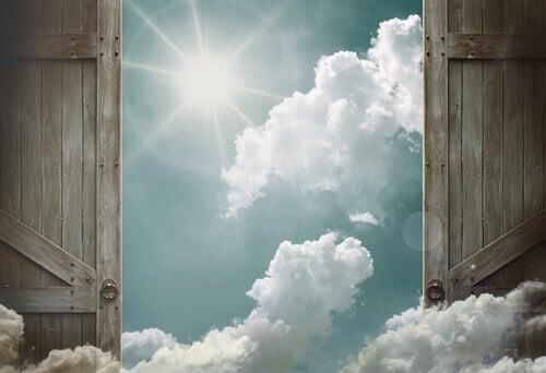 Se l'occasione non arriva, costruite una porta!