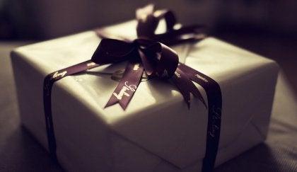 Vita-regalo