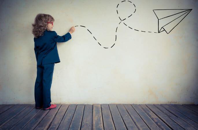 Imparare a negoziare dai bambini