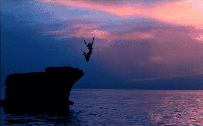 50 consigli per essere più coraggiosi