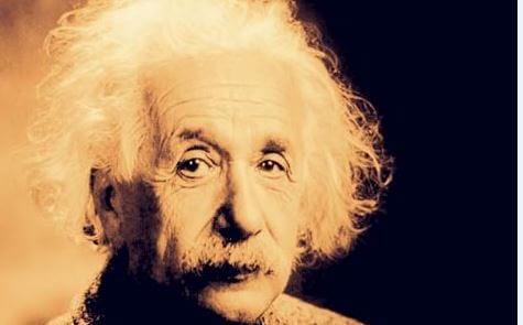 Le frasi che Einstein disse e quelle che non disse