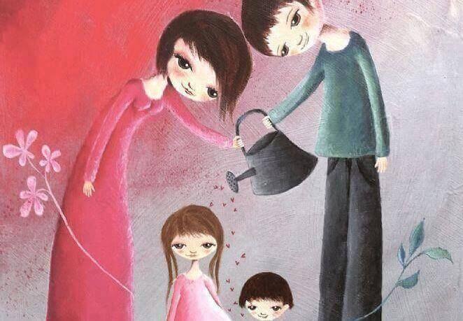 I 15 principi di Maria Montessori per educare bambini felici