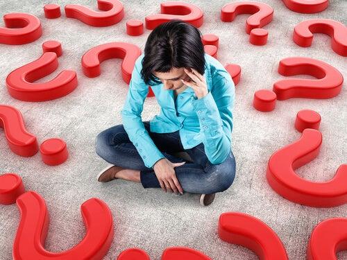 5 metodi efficaci per combattere l'ansia
