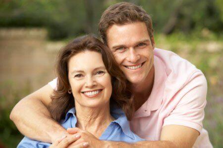 45 anno vecchio uomo Dating un 25 anno vecchio donna