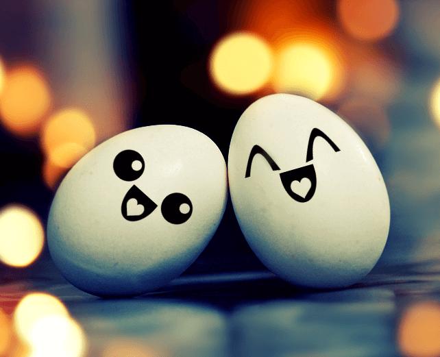 5 cose che impariamo dall'amore vero
