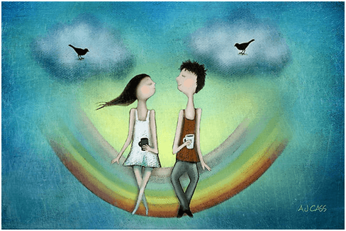 Amare significa innamorarsi delle differenze