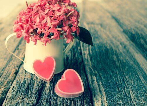 Portare l'amore nella vostra vita