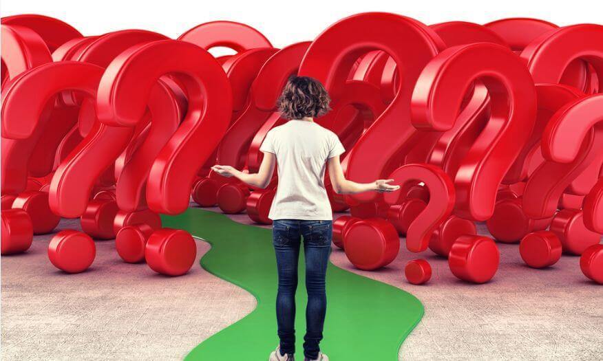Quando l'ansia ci fa prendere decisioni sbagliate