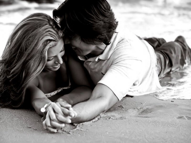 """Il significato del """"ti amo"""" in ogni fase della relazione"""
