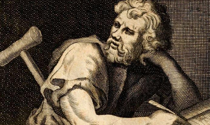 Epitteto: un saggio dell'antichità