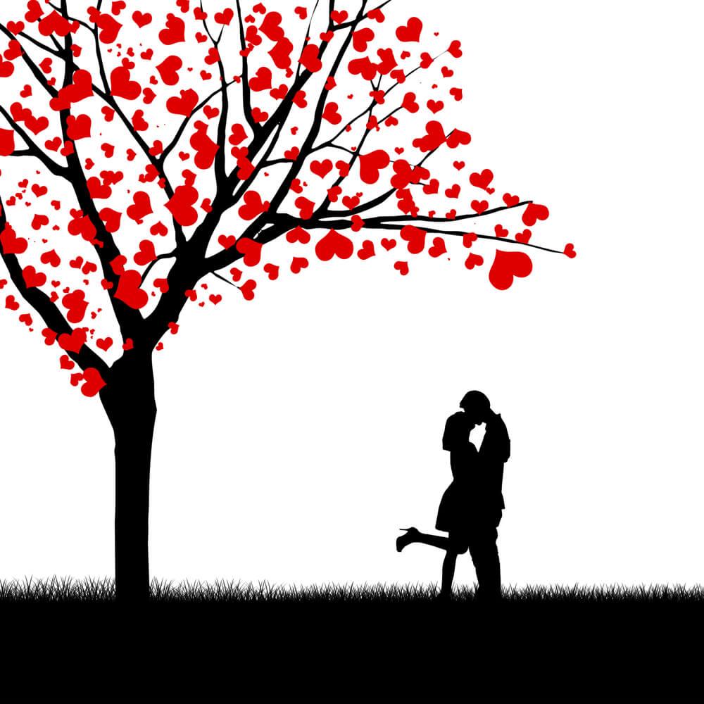 L'esperimento che garantisce l'innamoramento reciproco