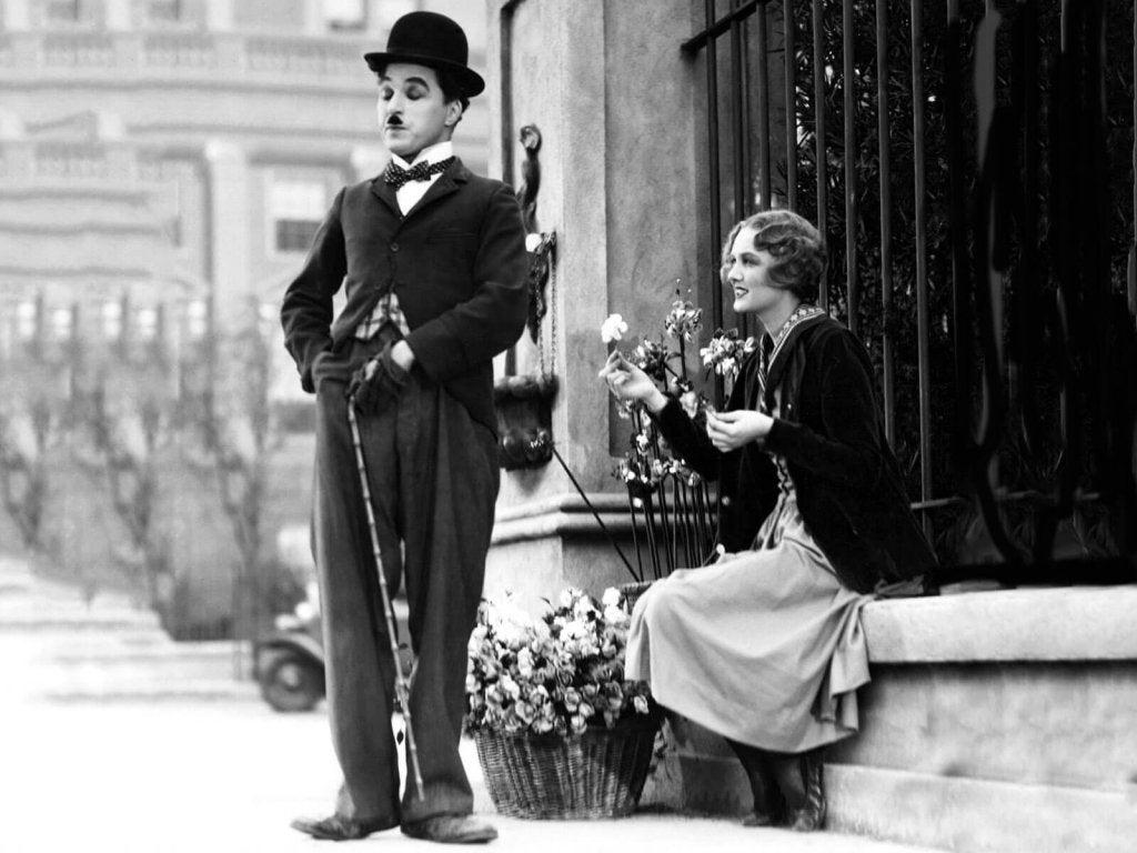 La felicità secondo Charlie Chaplin, un esempio da seguire