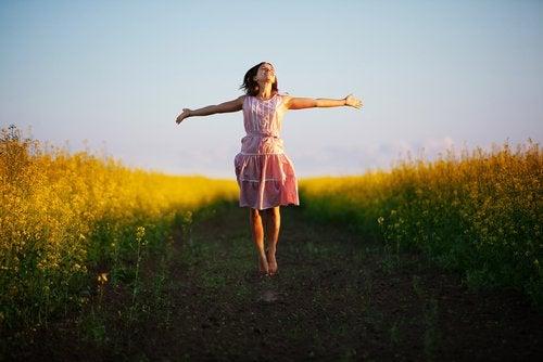 10 passi per essere più felici