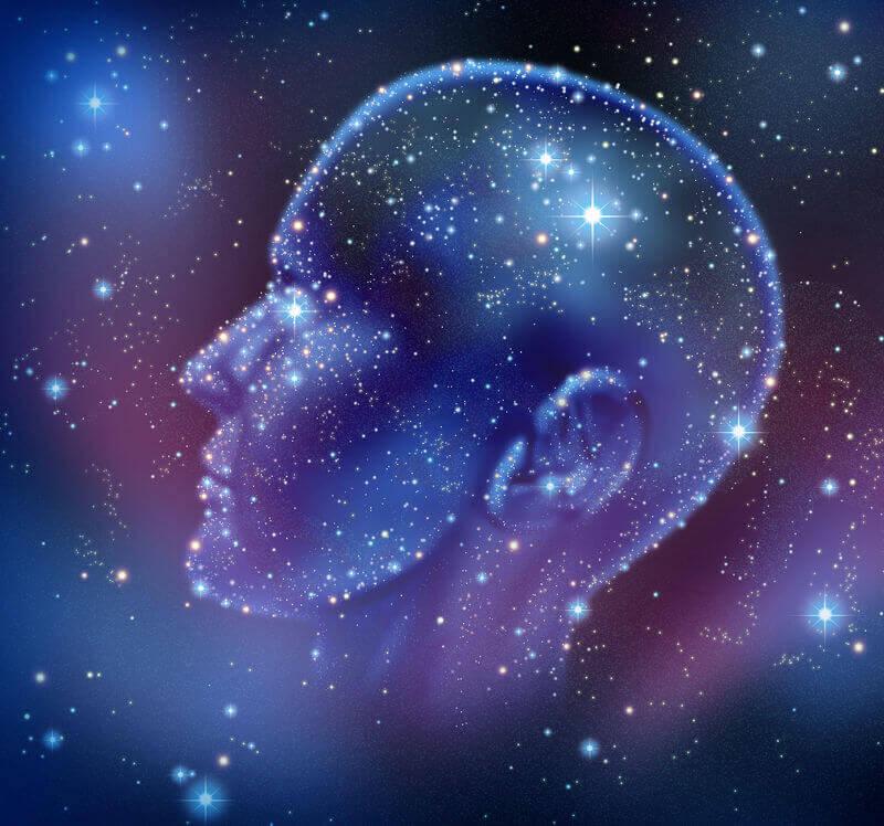 6 modi di liberare la mente prima di andare a dormire