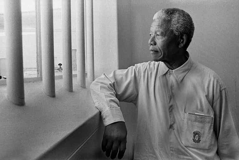 Le frasi di Nelson Mandela che hanno ispirato l'umanità
