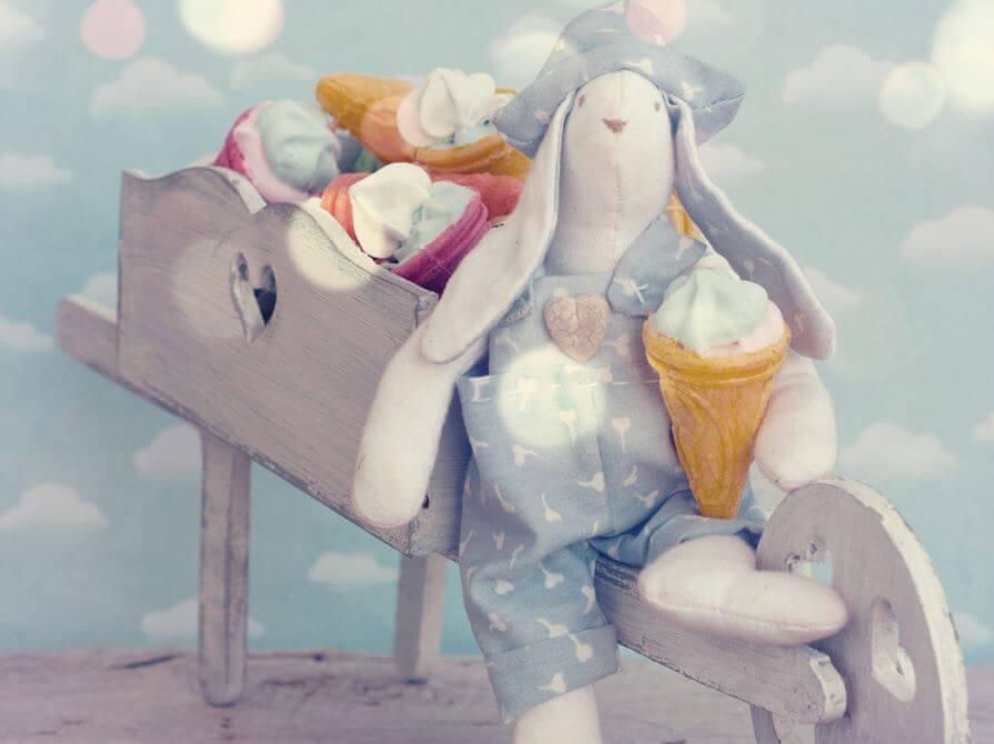 Il dolce che deve aspettare