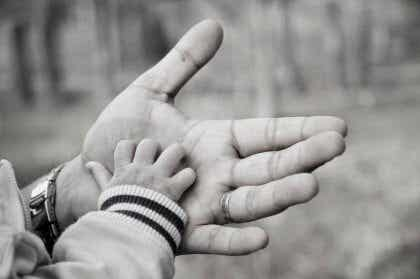 Come cambiano gli uomini quando diventano padri