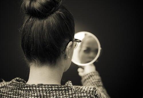 La sindrome dello specchio