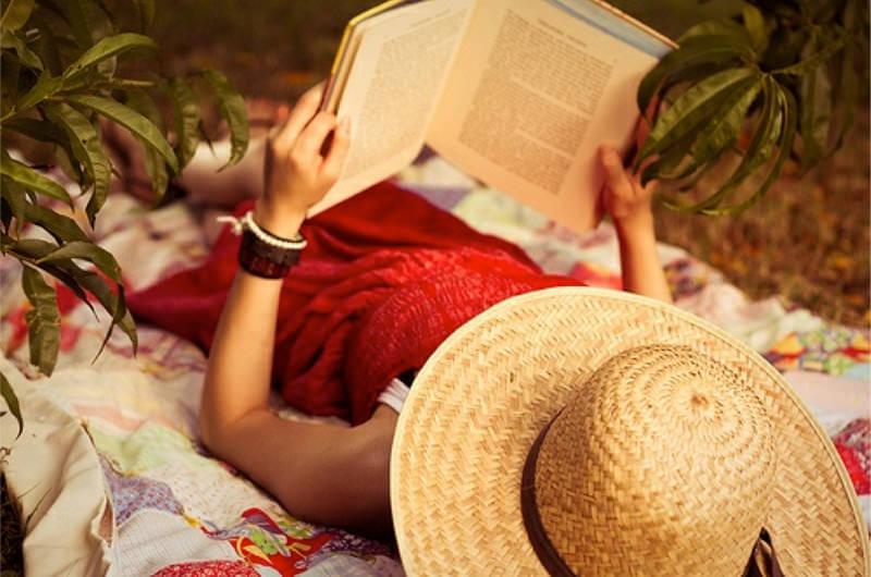 Le impronte che i libri lasciano nella nostra mente