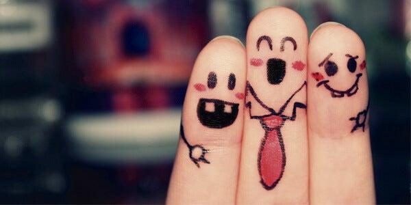 Le 4 qualità di una vera amicizia