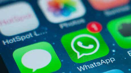 Siete dipendenti da WhatsApp?