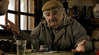 35 frasi del politico uruguaiano Pepe Mujica