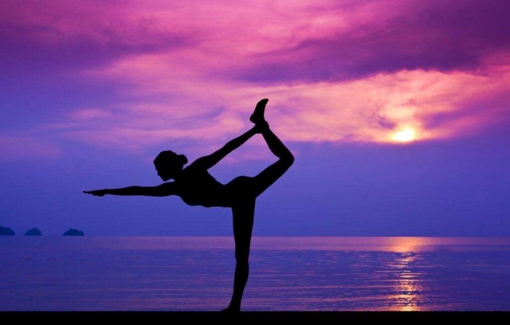 Lo yoga: come aiuta la nostra mente