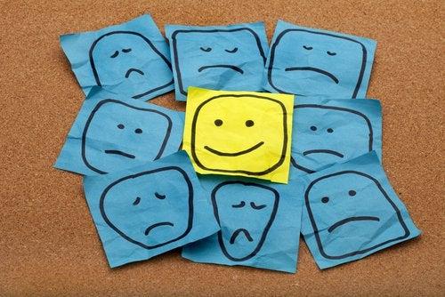 Come mantenere un atteggiamento positivo