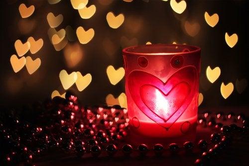 Il potere dell'amore sulla salute