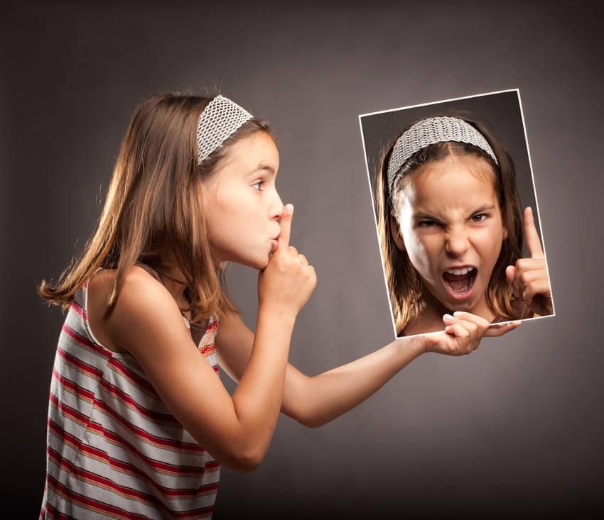 Come mantenere la rabbia sotto controllo?