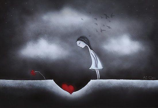 Non lasciate che le vostre ferite vi trasformino in ciò che non siete