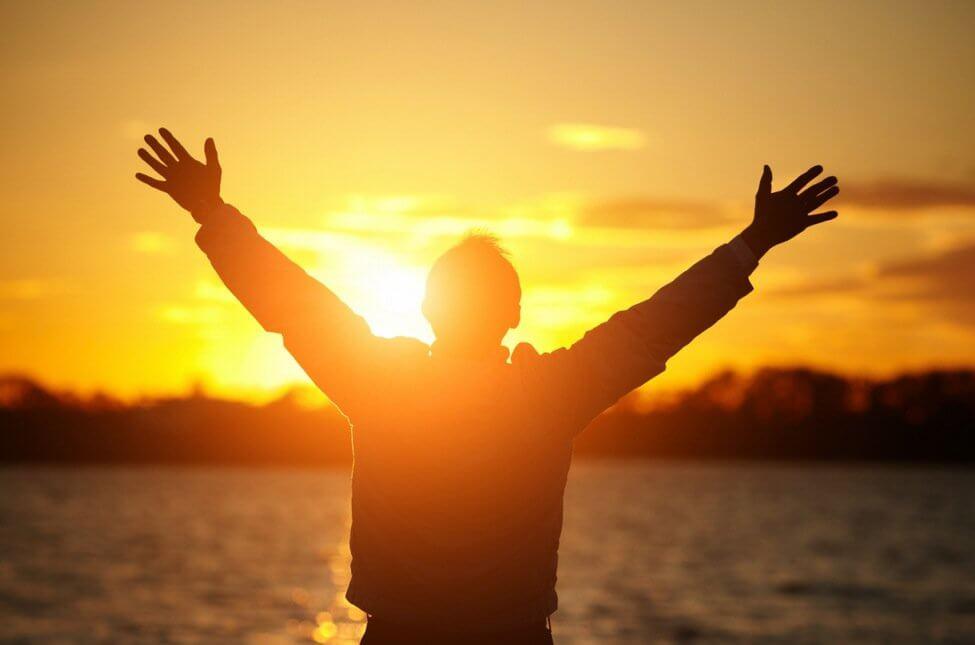 Qual è l'ingrediente fondamentale per una vita felice?