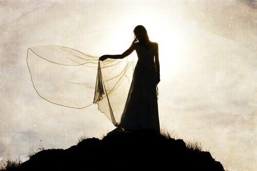 Esplorare il proprio lato oscuro e riprendere il controllo di sé