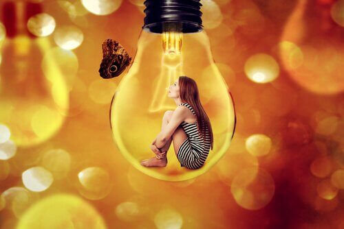 4 tipi di caratteri introversi