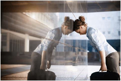 La regola del minuto per combattere la stanchezza psicologica