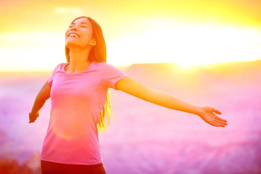 La risata: meditazione per il cervello