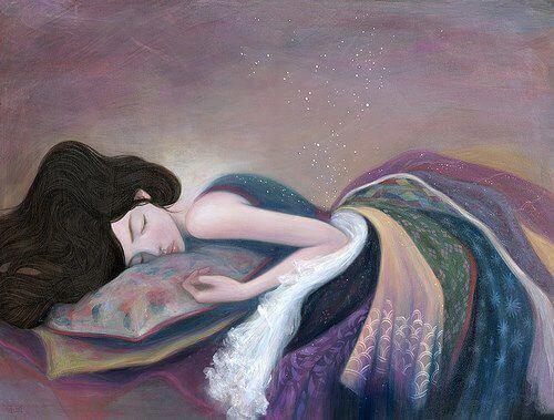 Stare con una persona vuota è come essere soli