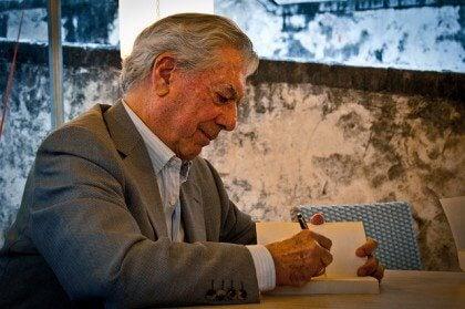 I 9 libri imperdibili secondo Vargas Llosa