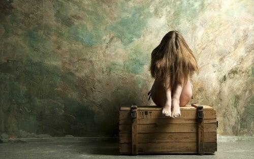 Crisi d'identità: quando dubito di me