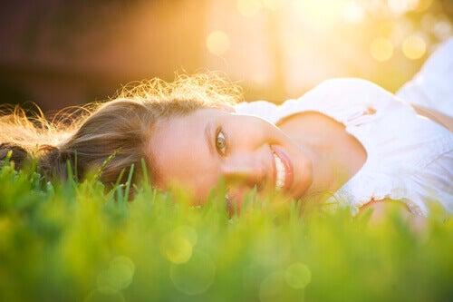Scoprite il segreto per essere più felici!