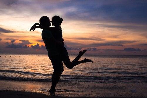 Amare e saperlo dimostrare è amare due volte