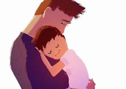 bambini abbracci 4
