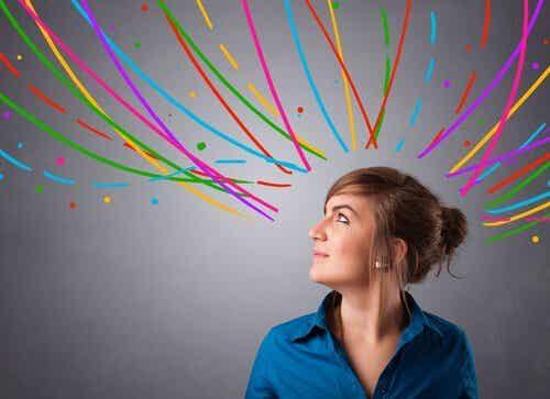 Le persone che più si distraggono sono più creative?